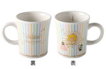宝塚歌劇 in TOKYO SKYTREEソラカラちゃんマグカップ