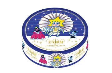 宝塚歌劇 in TOKYO SKYTREEソラカラちゃんマスキングテープ